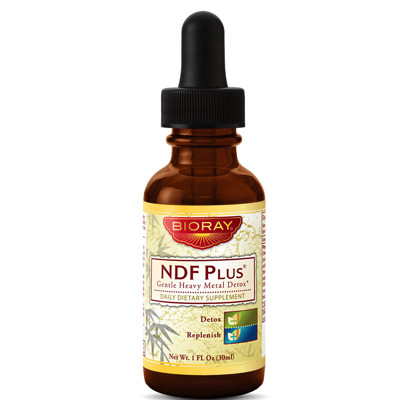 NDF Plus 1 oz