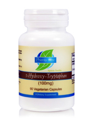 5-Hydroxy Tryptophan 100 mg