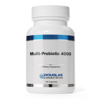 Multi-Probiotic 4000 100 caps