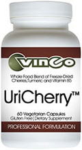 UriCherry 60 vcaps