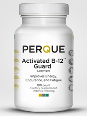 Activated B-12 Guard