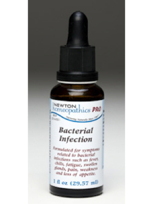Bacterial Infection 1oz
