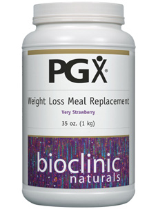 PGX Weight Loss Meal Replacement