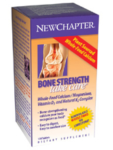 Bone Strength Take Care 120 Tablets