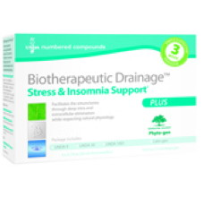 BTD Stress & Insomnia Support