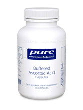 Buffered Ascorbic Acid vcaps