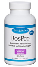 BosPro 500mg 60 gels