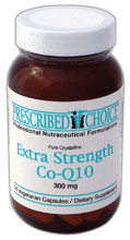 CO-Q10 Extra Strength 600 mg 30 vcaps