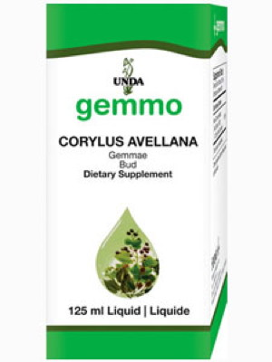 Corylus avellana 125ml