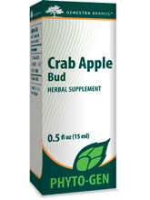 Crab Apple Bud 0.5 fl oz