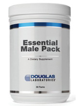 Essential Male Pack 30 packs