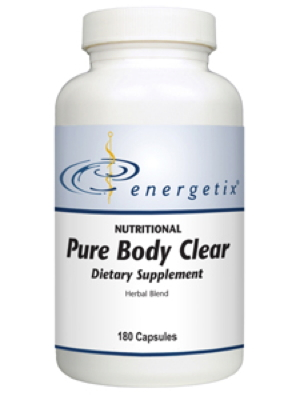 Pure Body Clear