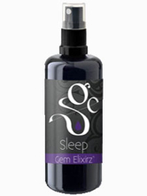 Sleep Aromatherapy Spray 50 ml