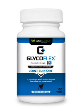 GlycooFlex I For Dogs 120 chew