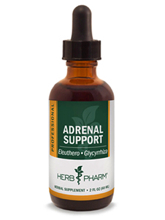 Adrenal Support 2 oz
