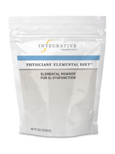 Physicians' Elemental Diet 432 g (15.238 oz)