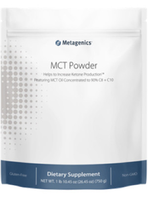 MCT Powder 50 servings