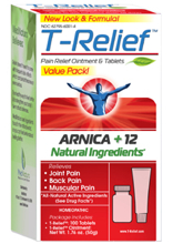 T-Relief Pain Value Pack