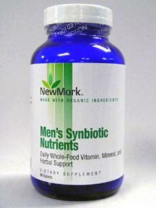 Men's Synbiotic Nutrients