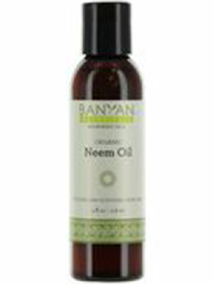 Neem Oil (Certified Organic)