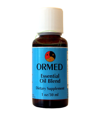ORMED Essential Oils