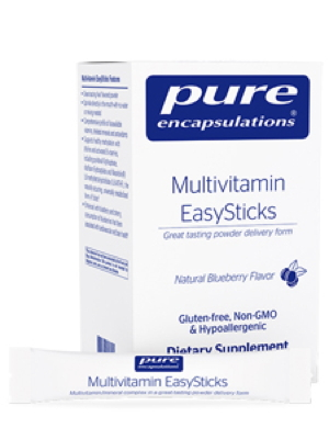 MultiVitamin EasySticks 30 servings