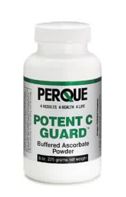 Potent C Guard Powder 16 oz