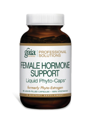 Female Hormone Support 60 lvcaps