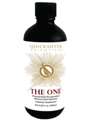 THE ONE, Mitochondrial Optimizer 3.38 fl oz