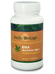 RMA (Red Marine Algae)