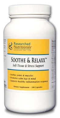 Soothe & Relaxx