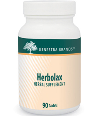 Herbolax - 90 tabs