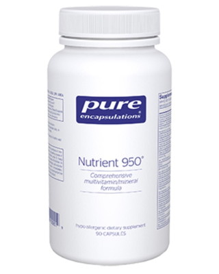 Nutrient 950 Multivitamin