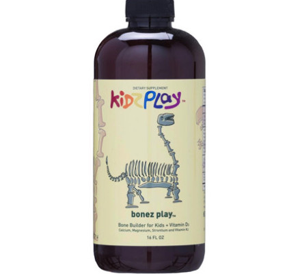 Bonez Play 16 oz