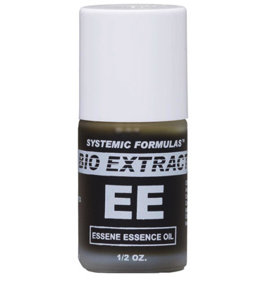 EE - Essence Oil .5 oz