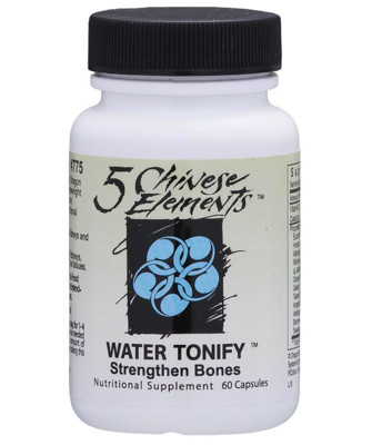 Water Tonify 60 caps