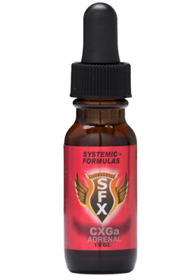 CXGa - Adrenal .5 oz