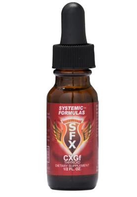 CXGf - Thyroid .5 oz