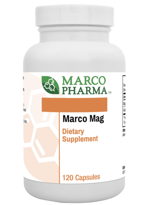 Marco-Mag 120 tabs