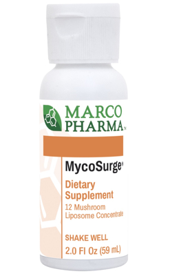 Mycosurge Liposome Drops 2 oz