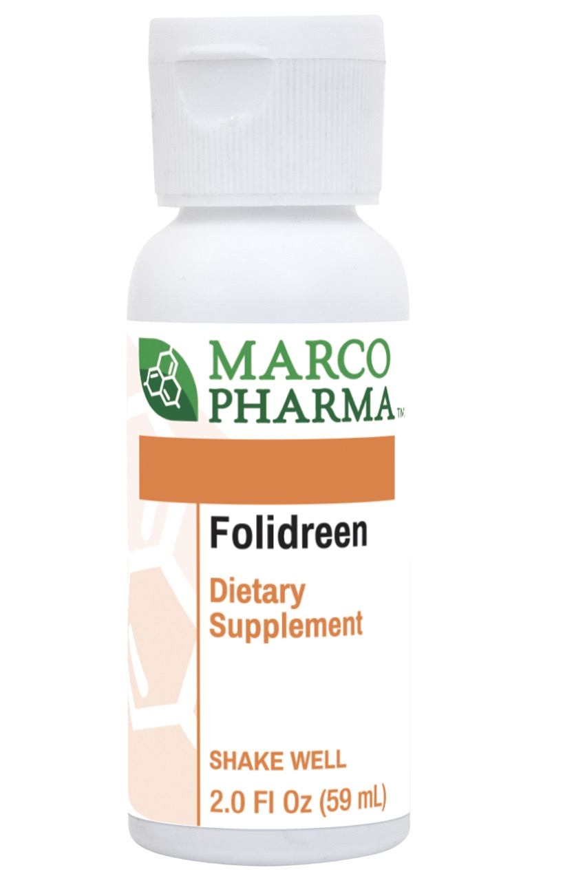 Folidreen 2 oz