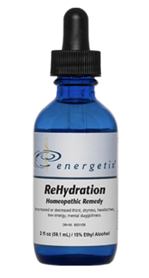 ReHydration 2 oz