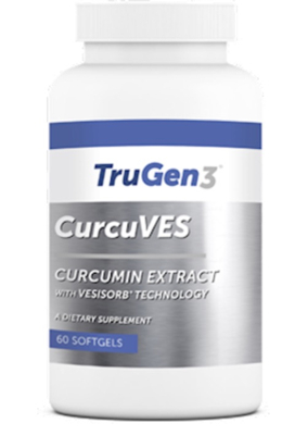 CurcuVES 60 softgels