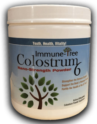 Colostrum6 Powder
