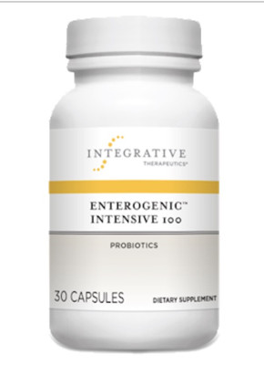 Enterogenic Intensive 100 30 caps