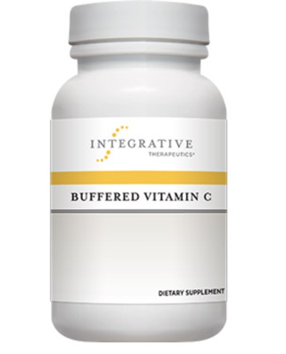 Buffered Vitamin C 1000 mg 60 vcaps