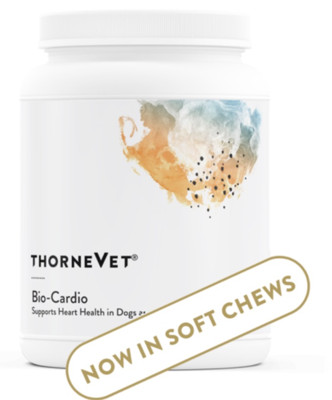 Bio-Cardio (for Dog and Cats) 90 soft chews