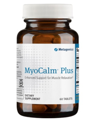 MyoCalm Plus tabs