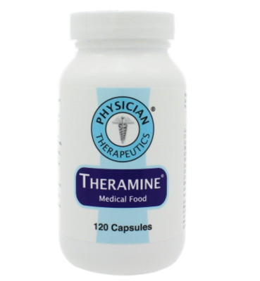 Theramine 120 caps