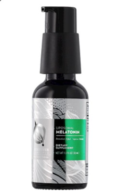 Melatonin Liposomal  1 mg